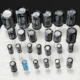 Набор электролитических конденсаторов
