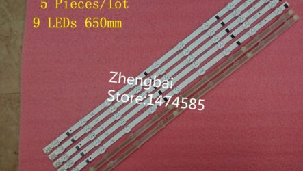 Планки Led подсветки D2GE-320SC0-R3