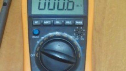 Мультиметр VC97 – Мой отзыв